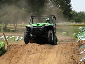 Improved acceleration and low-end torque should make for better climbing capability.