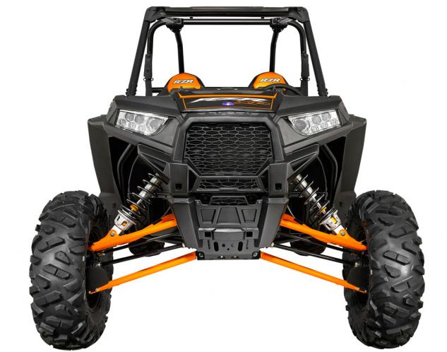 2014 Polaris RZR XP 1000 Front