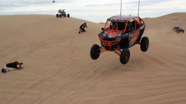 2014 UTV Industry Ride Photographers