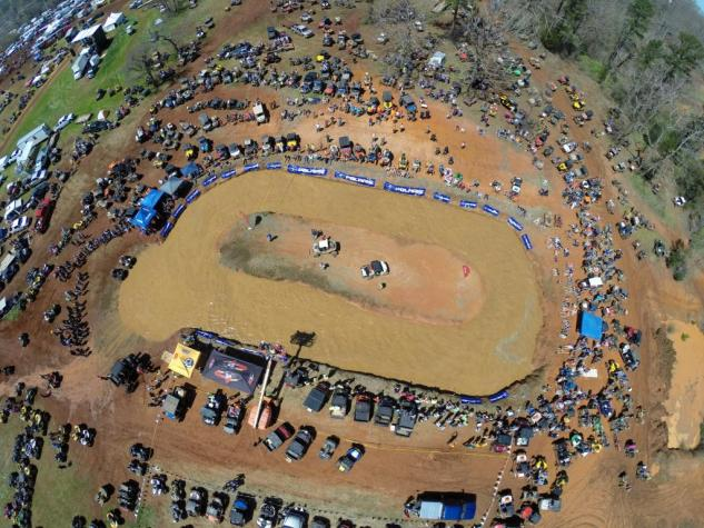 2014 High Lifter Mud Nationals CircleTrack