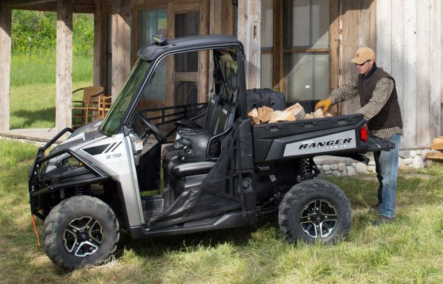 2015 RANGER 570 Action