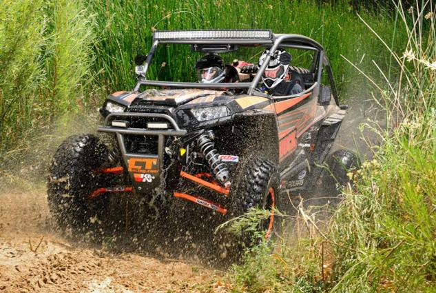 Teixeira Tech XGC RZR XP 1000 Action Water