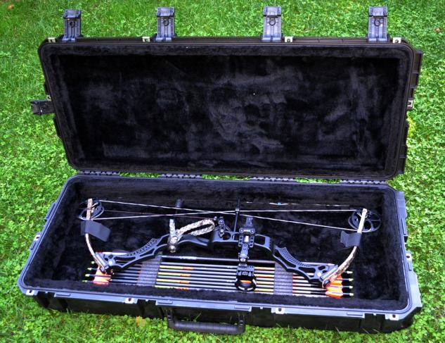 SKB iSeries Bow Case