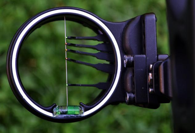 Spot-Hogg Hunter Bow Sight