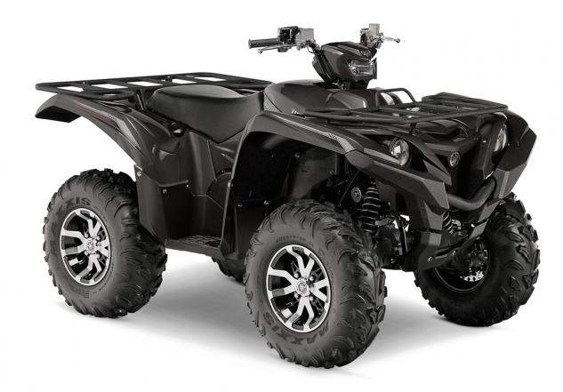 2016 yamaha grizzly preview