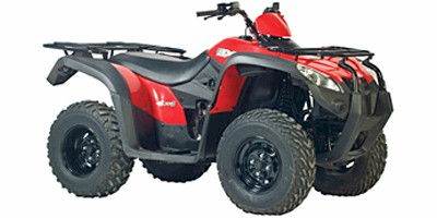 2014 KYMCO MXU Price Quote - Free Dealer Quotes