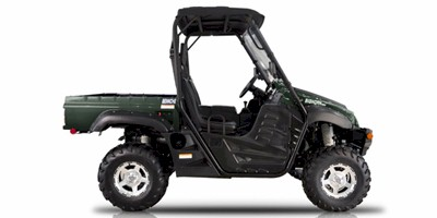 bennche 500 bighorn owners manual