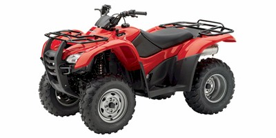 2012 Honda FourTrax Rancher™ AT With Power Steering
