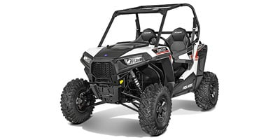 2015 Polaris RZR® S 900 Base