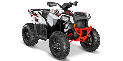 2015 Polaris Scrambler® 1000 EPS