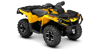 2016 can am outlander max price quote free dealer quotes. Black Bedroom Furniture Sets. Home Design Ideas