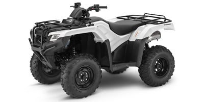 2016 Honda FourTrax Rancher™ 4X4 Automatic DCT IRS
