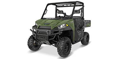 2016 Polaris Ranger XP® 900 Price Quote - Free Dealer Quotes