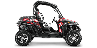 2017 CFMOTO ZFORCE Price Quote - Free Dealer Quotes