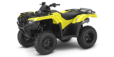 2018 Honda FourTrax Rancher® 4X4 Automatic DCT IRS EPS