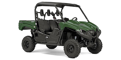 2018 Yamaha Viking Base