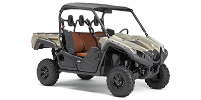 2018 Yamaha Viking EPS Ranch Edition