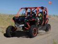 2016-Can-Am-Maverick-MAX-Turbo-Action-Straight