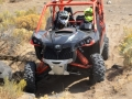2016-Can-Am-Maverick-MAX-Turbo-Action-Front