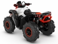 2017-Can-Am-Renegade-570-X-mr-Rear
