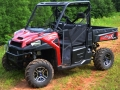 2017-Polaris-Ranger-XP-1000-EPS-Profile