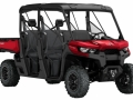2017-Can-Am-Defender-MAX-XT-Red
