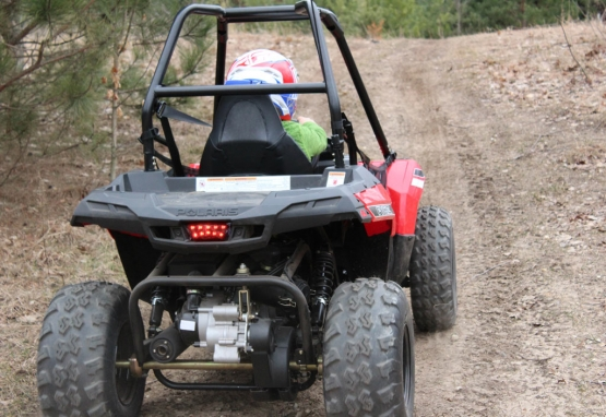 2017 Polaris ACE 150 EFI Review - ATV com
