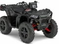 2017-Polaris-Sportsman-XP-1000-Black-Front