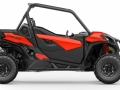 2018-Can-Am-Maverick-Trail-DPS-1000-Profile