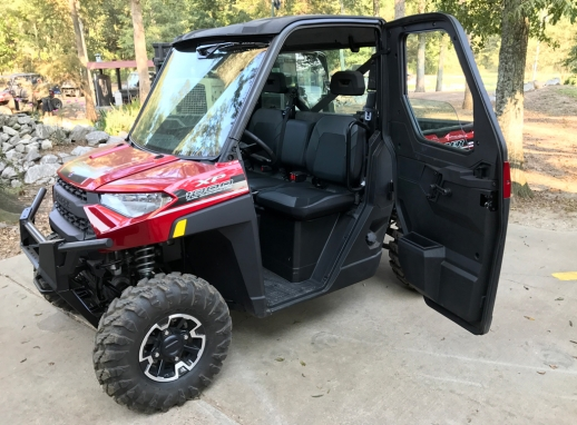 2018 Polaris Ranger XP 1000 Review - ATV com