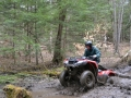 Honda-ATV-Mud