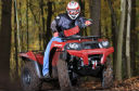 Kawasaki to Introduce Power Steering Equipped ATV in 2011