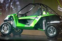 Arctic Cat Breaks Silence on New Side-by-Side