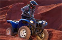 2012 Yamaha Grizzly 550 & 700 Overview [Video]
