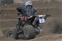 Can-Am DS 450 Finish on Podium in U.S. and Canada