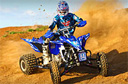 Yamaha ATV Racing Revs Up for Final Stretch