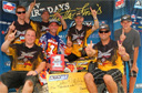 Can-Am Wins the 2011 AMA ATVMX Manufacturer's Cup