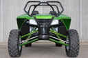 More Arctic Cat Wildcat 1000 Photos Released