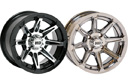 STI Unveils Two Special Edition Wheels