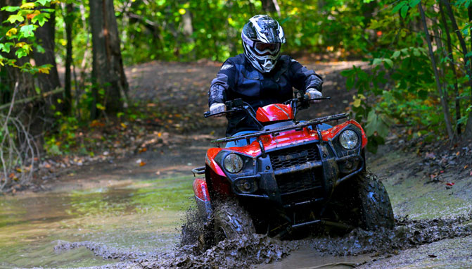 Gopro Polaris Sportsman Eps