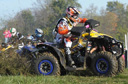 Can-Am Racers Earn XC1 Podium and 4×4 Wins at Ironman GNCC