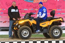 GNCC Series and BRP Give Away a Can-Am Outlander