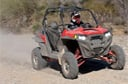 Polaris Posts Record Third Quarter Sales