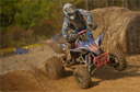 Yamaha ATV Team Earns Wins and Gives Back at Ironman GNCC