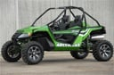 Arctic Cat Hosting Demo Tour for Wildcat 1000 UTV