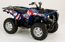 Yamaha Launches Grizzly 700 EPS ATV Sweepstakes