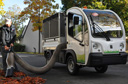 Polaris to Acquire EV Manufacturer Goupil Industrie SA