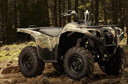 Yamaha to Give Away Grizzly 700 in Support of RMEF
