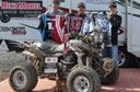 Matlock Racing Wins Pro ATV Class at Baja 1000