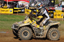 Can-Am ATV Racers Wrap Up Successful GNCC Season